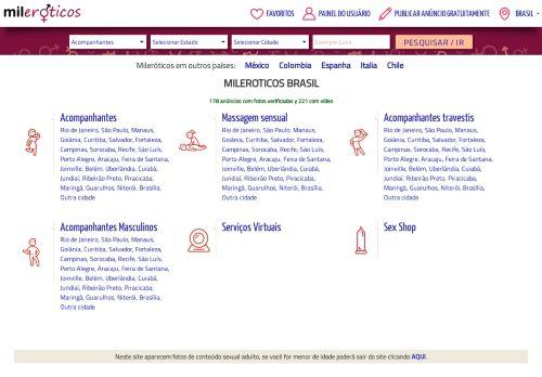 br.mileroticos.com