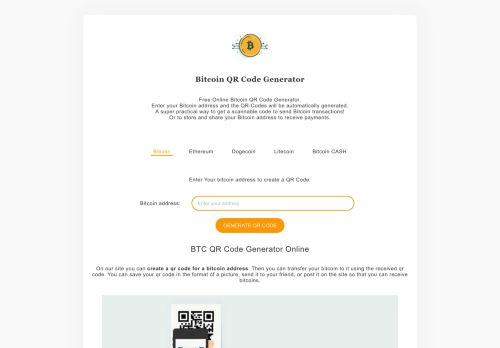 cryptocurrencyqrcode.com