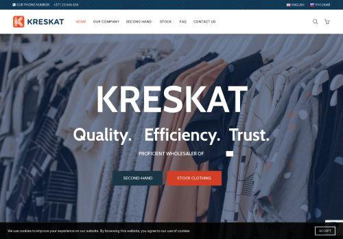 kreskat.com