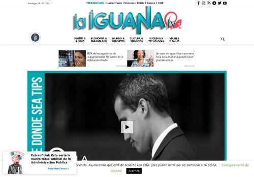 laiguana.tv
