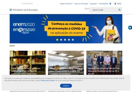 mec.gov.br