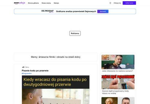 memsekcja.pl