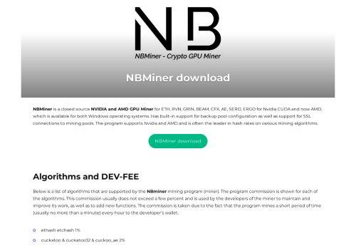 nbminer.app